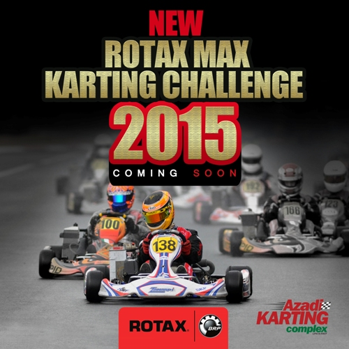 coming soon rotax